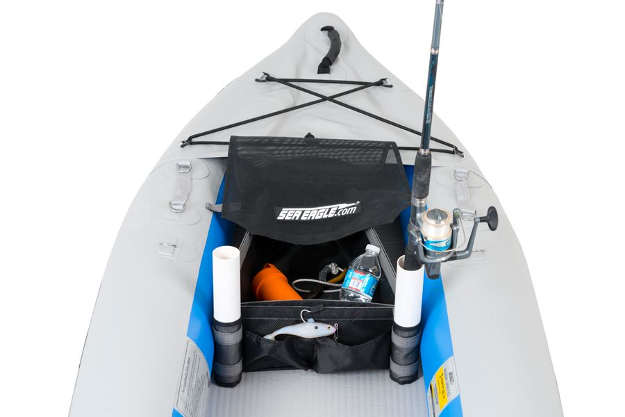 Multi-Purpose Kayak Storage Box
